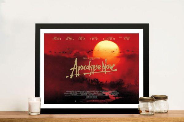Buy Apocalypse Now Movie Poster Wall Art