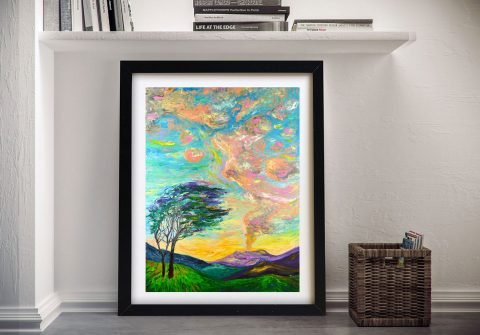Buy a Ready to Hang Print of Dream Online