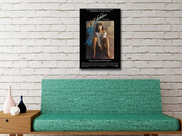 Buy Classic 80s Movies Wall Art Gift Ideas AU