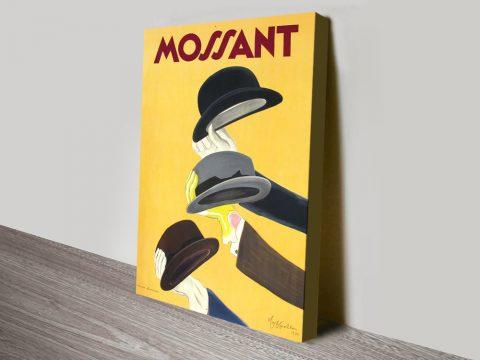 Buy Affordable Vintage Advertising Poster Prints