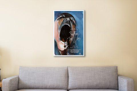 Buy Pink Floyd Canvas Art Online