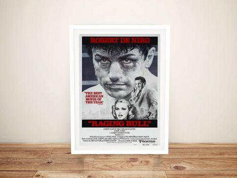 Buy Robert De Niro Artwork Gift Ideas AU