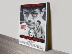 Buy Raging Bull Movie Art Memorabilia