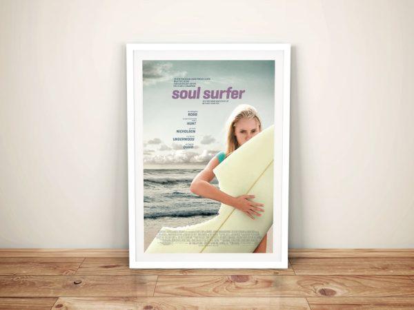 Buy Soul Surfer Movie Memorabilia Online