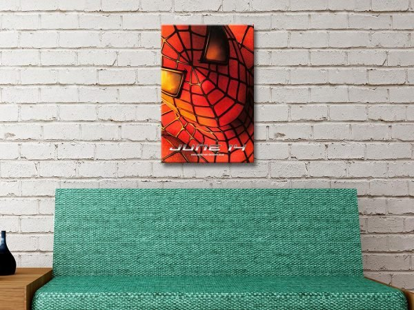 Buy Spider-Man Posters Great Gifts for Kids AU