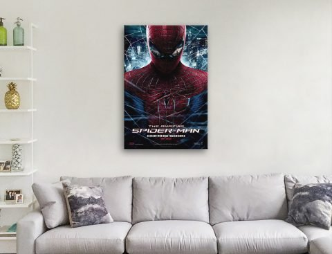 Buy Framed Marvel Comics Movie Posters