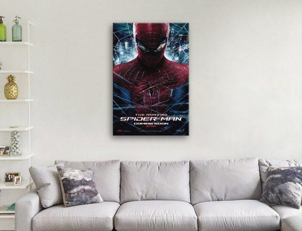 Buy Framed Marvel Comics Movie Posters