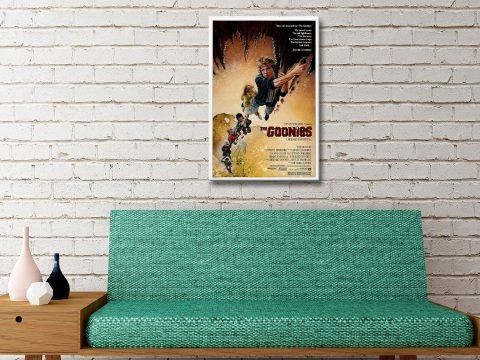 Buy The Goonies Movie Art Great Gifts AU