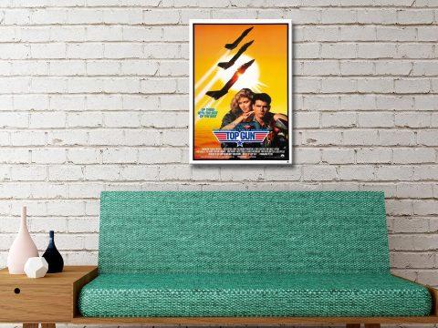 Buy Tom Cruise Movie Wall Art Cheap Online