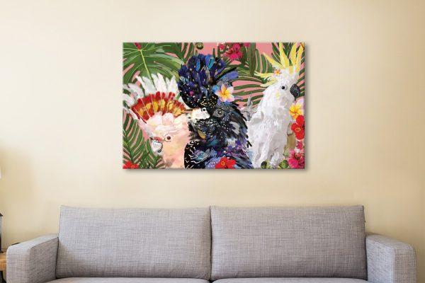 Buy Colourful Karin Roberts Prints Online