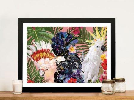 Buy Australian Native Birds Karin Roberts Art