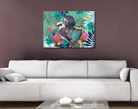 Buy Ready to Hang Karin Roberts Aussie Art
