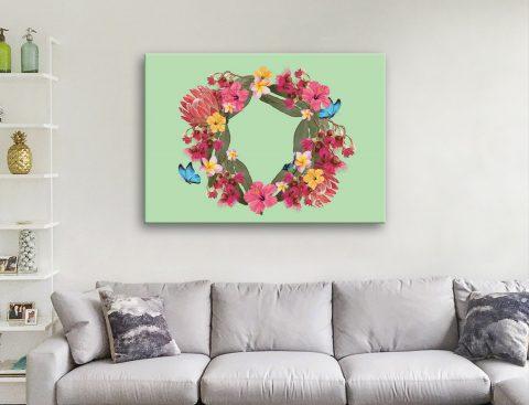 Buy Karin Roberts Floral Art Unique Gifts Online