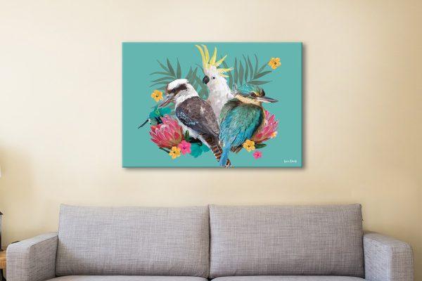 Buy Colourful Karin Roberts Art Gift Ideas AU