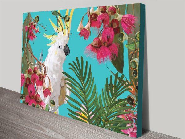 Buy Karin Roberts Tropical Prints Gift Ideas AU