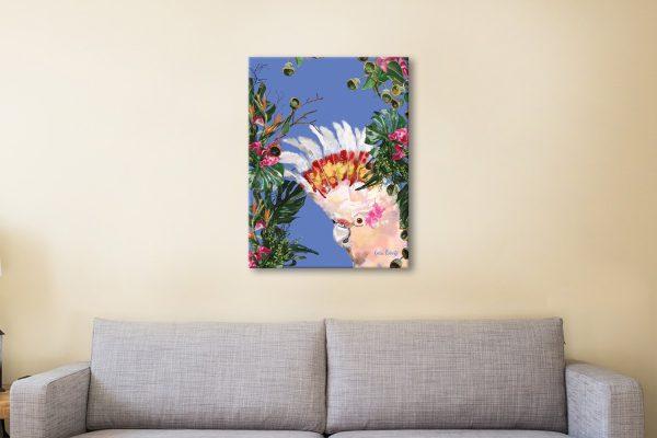 Buy Affordable Karin Roberts Canvas Prints