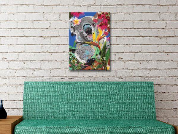 Buy Karin Roberts Australian Animals Art AU