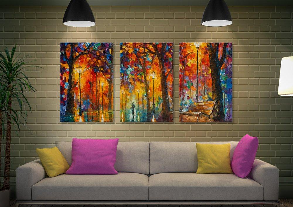 Leonid Afremov Art in our Online Gallery AU