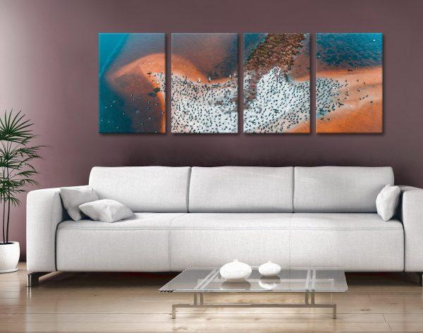 Buy Ready to Hang Matt Day Wall Art Online