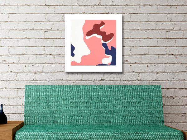 Buy Colourful Camouflage Pop Art Gift Ideas AU