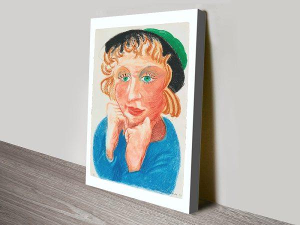Buy David Hockney Pop Art Prints Cheap Online