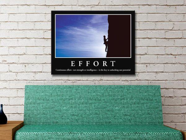 Buy Affordable Inspirational Wall Art AU