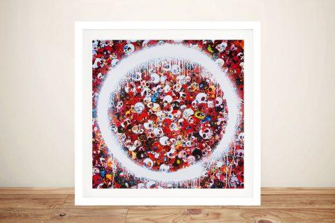 Buy Affordable Murakami Contemporary Art