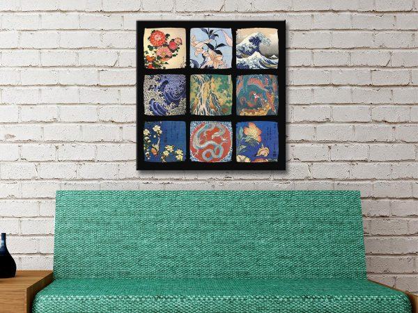Buy Japanese Wall Art Amazing Gift Ideas AU