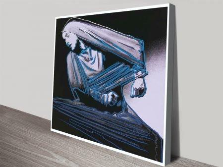 Buy Lamentation 368 Warhol Pop Art Prints