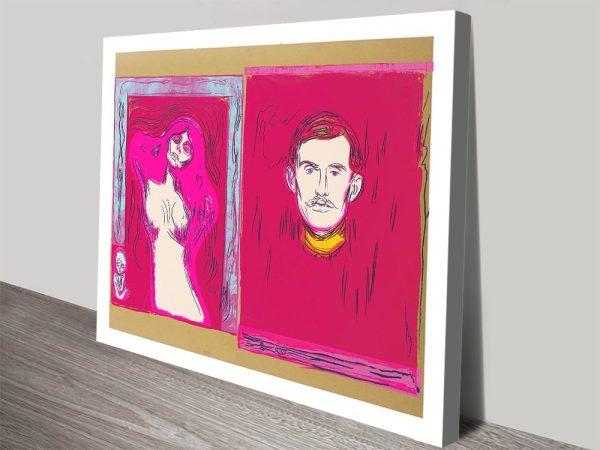 Buy Warhol Pop Art Cheap Online Gift Ideas AU