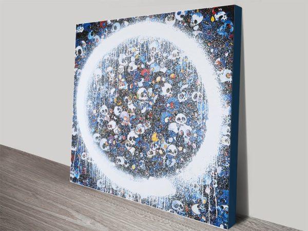 Buy Murakami Contemporary Art Cheap Online