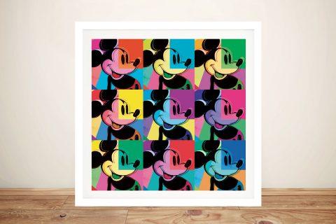 Buy Warhol Vintage Pop Art Cheap Online