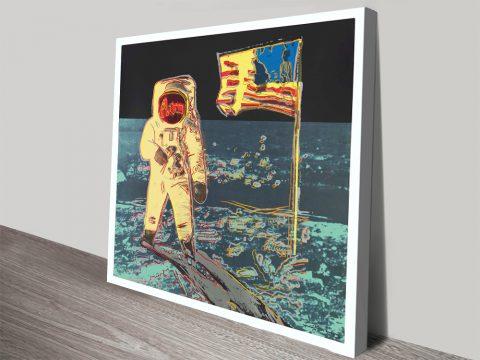 Buy Affordable Warhol Pop Art Prints Online