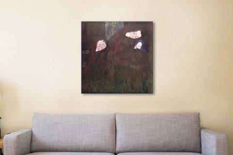 Buy Klimt Portrait Prints in our Gallery Sale Online