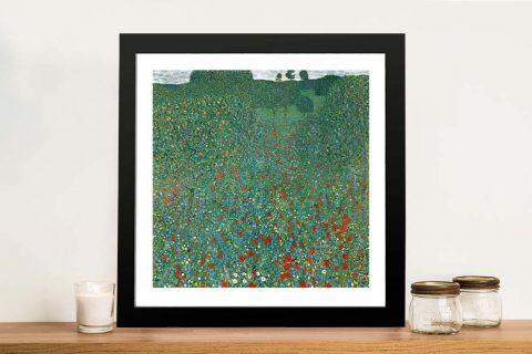 Buy Affordable Klimt Framed Prints Online
