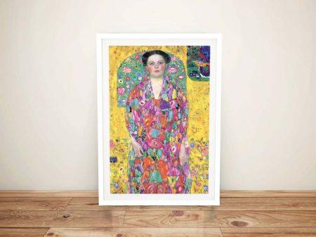 Buy EugeniaPrimavesi Print on Canvas