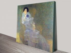 Buy Portrait of Marie Henneberg Classic Art