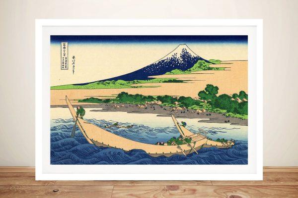 Buy Affordable Quality Hokusai Japanese Art