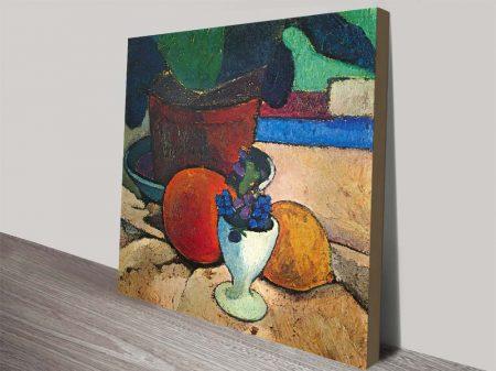 Buy a Paula Modersohn-Becker Still Life Print