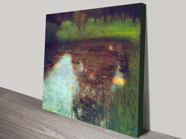 Buy Affordable Klimt Oil Painting Prints