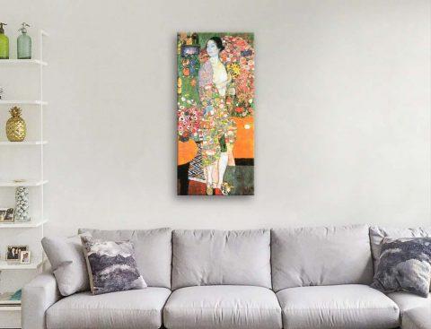 Buy Classic Klimt Art Prints Cheap Online