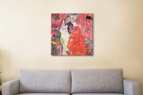 Buy-Klimt's-The-Girlfriends-Gift-Ideas-AU
