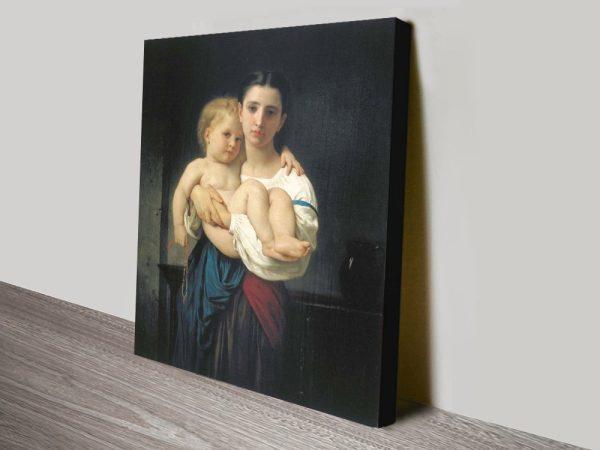 Buy Elder Sister Classic Art Great Gift Ideas AU