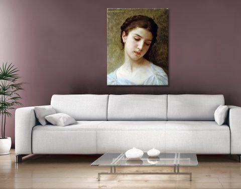 Buy Affordable Bouguereau Prints Online