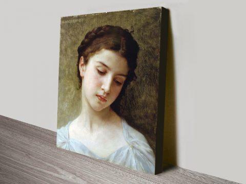 Buy Classic Portrait Prints Cheap Online