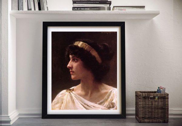 Buy Bouguereau Classic Art Prints Online
