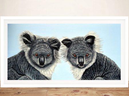 Koalas-Australian-Wall-Art-Prints