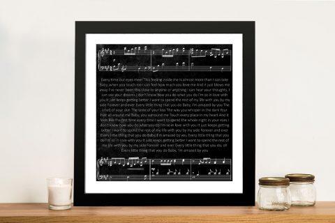 Custom-Song-Lyrics-Art-Gift