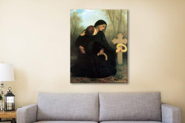 Buy Classic Bouguereau Art Cheap Online