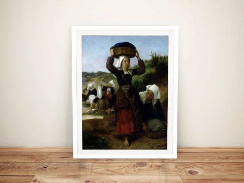 Get Cheap Classic Art Canvas Prints Online